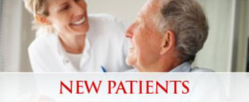 Home Page New Patient